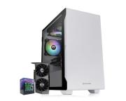 Pc Gamer Intel I5 9400F Rtx 3060 12GB Ram 16GB HD 1TB SSD 120GB