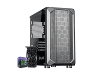 Pc Gamer Intel I5 9400F Rx 5500XT 8GB Ram 8GB HD 1TB Ssd 120GB
