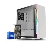 Pc Gamer Intel I7 10700F Rtx 2060 6GB Ram 16GB HD 1TB Ssd 240GB