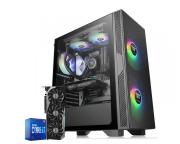 Pc Gamer Intel I7 10700F Rtx 3070 8GB Ram 16GB HD 1TB Ssd 240GB