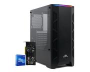 Pc Gamer Intel I7 10700KF Rtx 3060 12GB Ram 16GB HD 1TB SSD 240GB
