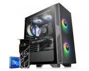 Pc Gamer Intel I7 10700KF Rtx 3070 8GB Ram 16GB HD 1TB SSD 240GB