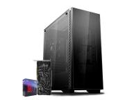 Pc Gamer Intel I7 9700F Gtx 1660 Super 6GB Ram 16GB HD 1TB Ssd 240GB