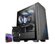 Pc Gamer Intel I7 9700F Gtx 1660 TI 6GB Ram 16GB HD 1TB Ssd 240GB