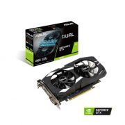 Placa de Video ASUS Geforce GTX 1650 Dual 4GB DDR5 128 BITS - DUAL-GTX1650-4G
