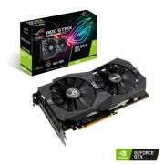 Placa de Video ASUS Geforce GTX 1650 STRIX 4GB DDR5 128 BITS - ROG-STRIX-GTX1650-A4G