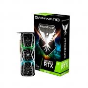 PLACA DE VÍDEO GAINWARD GEFORCE RTX 3070 TI 8GB PHOENIX GDDR6X 256 BITS - NED307T019P2-1046X