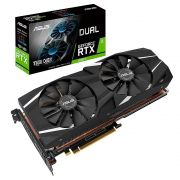 Placa de Video Geforce RTX 2080 TI 11GB ASUS Dual  -  DUAL-RTX2080TI-11G GDDR6
