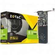 Placa de Video Zotac Geforce GT 1030 2GB DDR5 64BIT - ZT-P10300A-10L - ESP