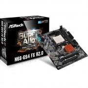 PLACA MAE (AMD) ASROCK N68-GS4 FX R2.0 / AM3+