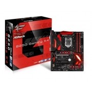 Placa Mae ASROCK ATX (1151) DDR4 - FATAL1TY B250 Gaming K4 - 7A GER - Compativel C/ INTEL Optane