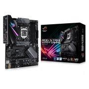 Placa Mae ASUS H370 ATX (1151) DDR4 - ROG STRIX H370-F Gaming - 8A GER - Compativel C/ INTEL Optane