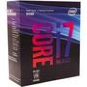 Processador INTEL 8700K Core I7 (1151) 3.70 GHZ BOX - BX80684I78700K - 8A GER