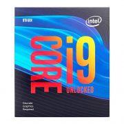 Processador INTEL 9900KF Core I9 (1151) 3.60 GHZ BOX - BX80684I99900KF - 9A GER