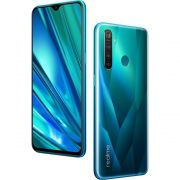 Smartphone Realme 5 Pro 128gb 8gb Ram Tela 6.3 48mpx Global - Crystal Green