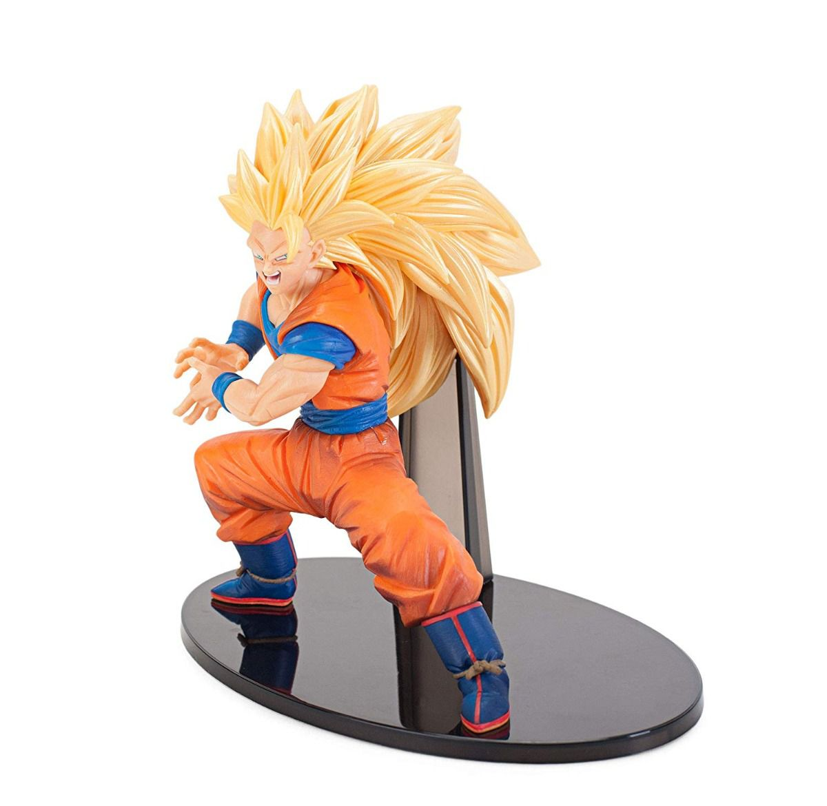 Action Figure - Dragon BALL Z - Goku Saiyajin 3 Special