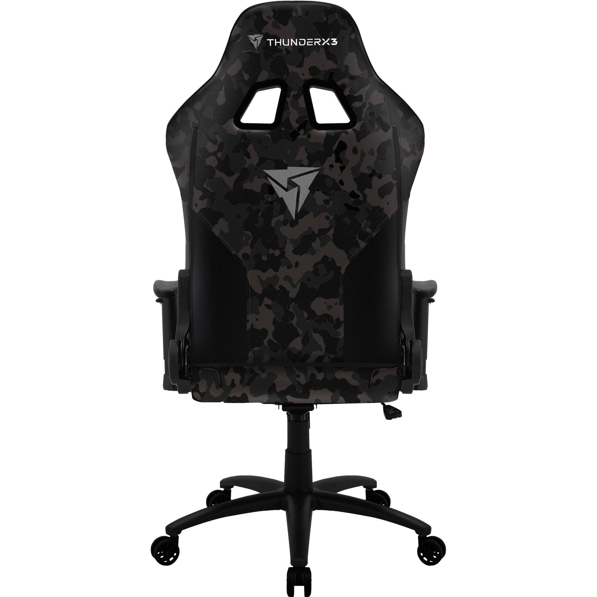 Cadeira Gamer BC3 CAMO/CZ THUNDERX3