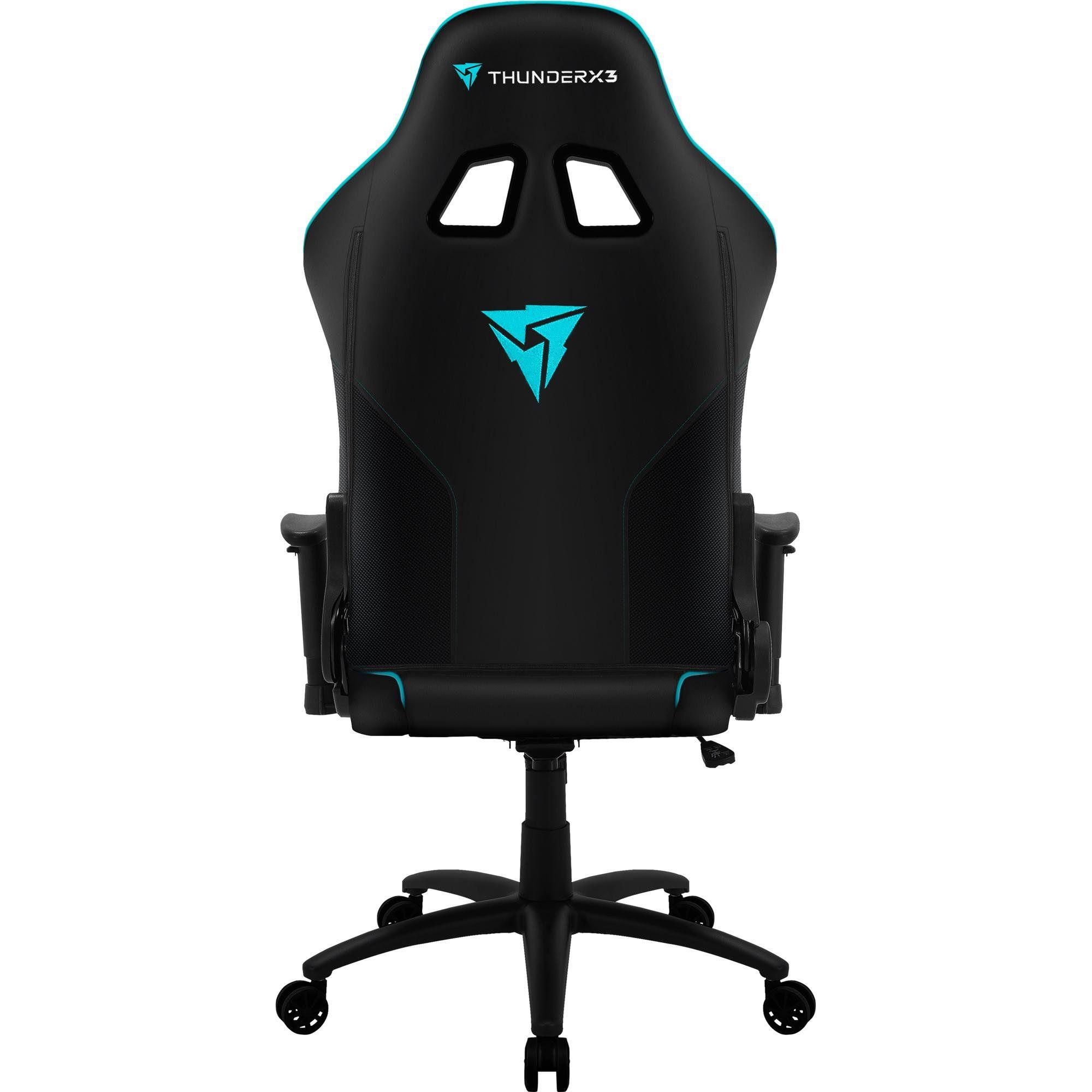 Cadeira Gamer BC3 Ciano THUNDERX3