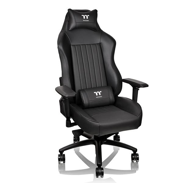 Cadeira Gamer Xcc500 Preta Confort Size Thermaltake
