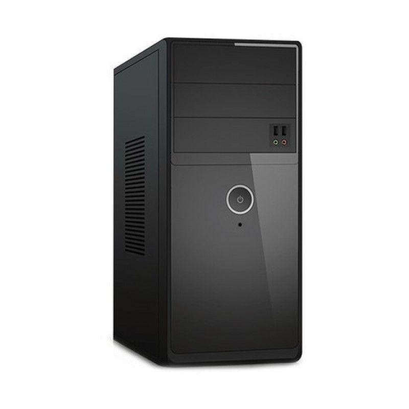 COMPUTADOR HOME H100 - CELERON DUAL CORE  4GB DDR3 HDMI/VGA FONTE 200W - HJ18004