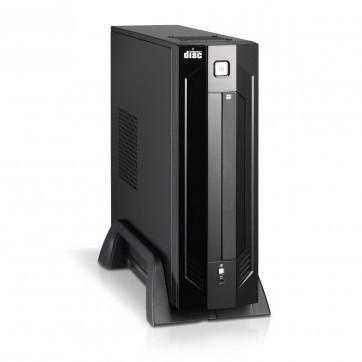 Computador PDV Automação Mini-ITX Intel Celeron J1800, 4GB, SSD 120GB,  SSD W10PRO