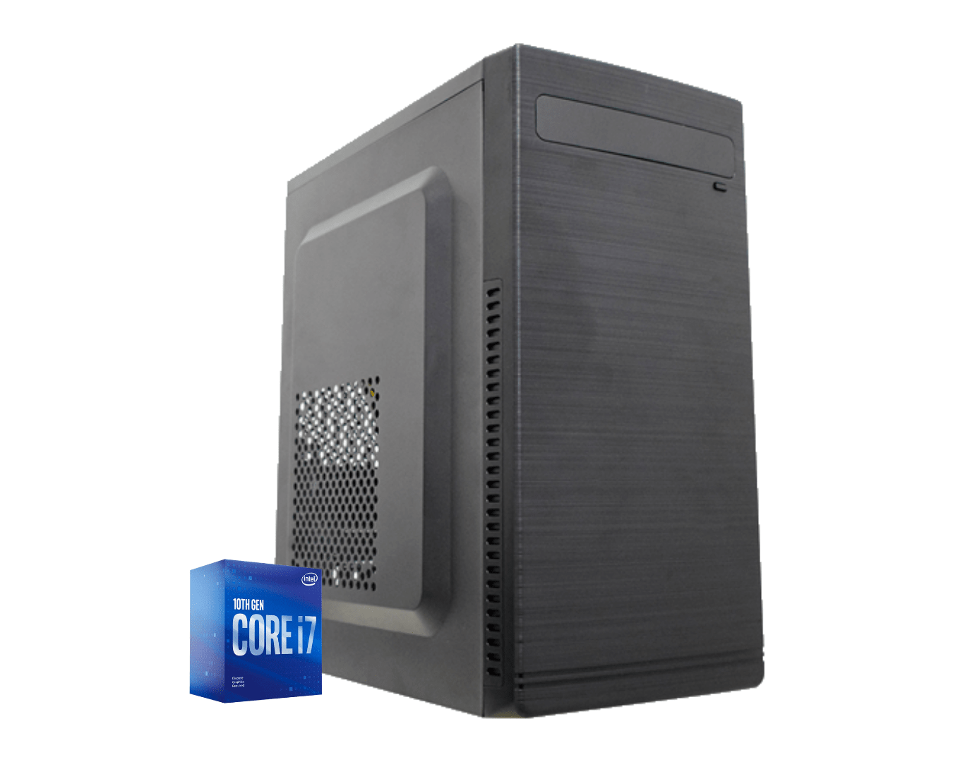 Desktop Intel I7 10700 Ram 8GB Ssd 240GB