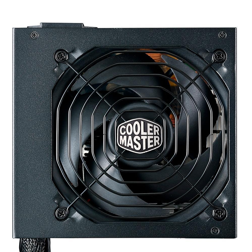 FONTE COOLER MASTER MWE 750W V2 80 PLUS GOLD - MPE-7501-ACAAG-WO
