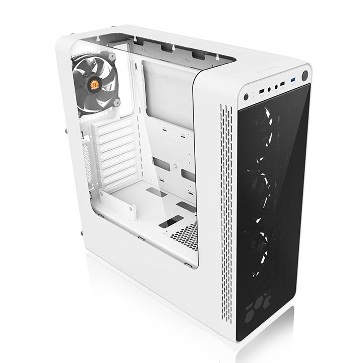 GABINETE Thermaltake  VIEW 27 WHITE CA-1G7-00M6WN-WT
