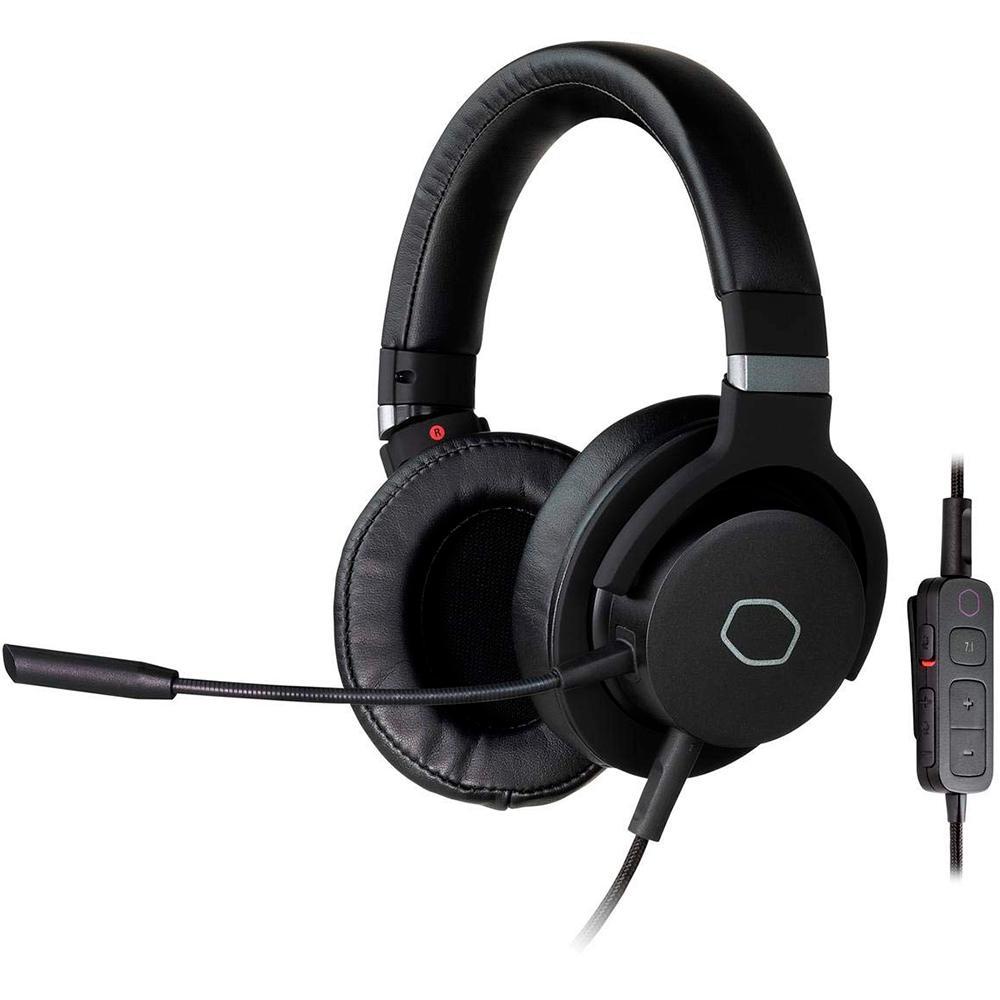 Headset Gamer Cooler Master MH752
