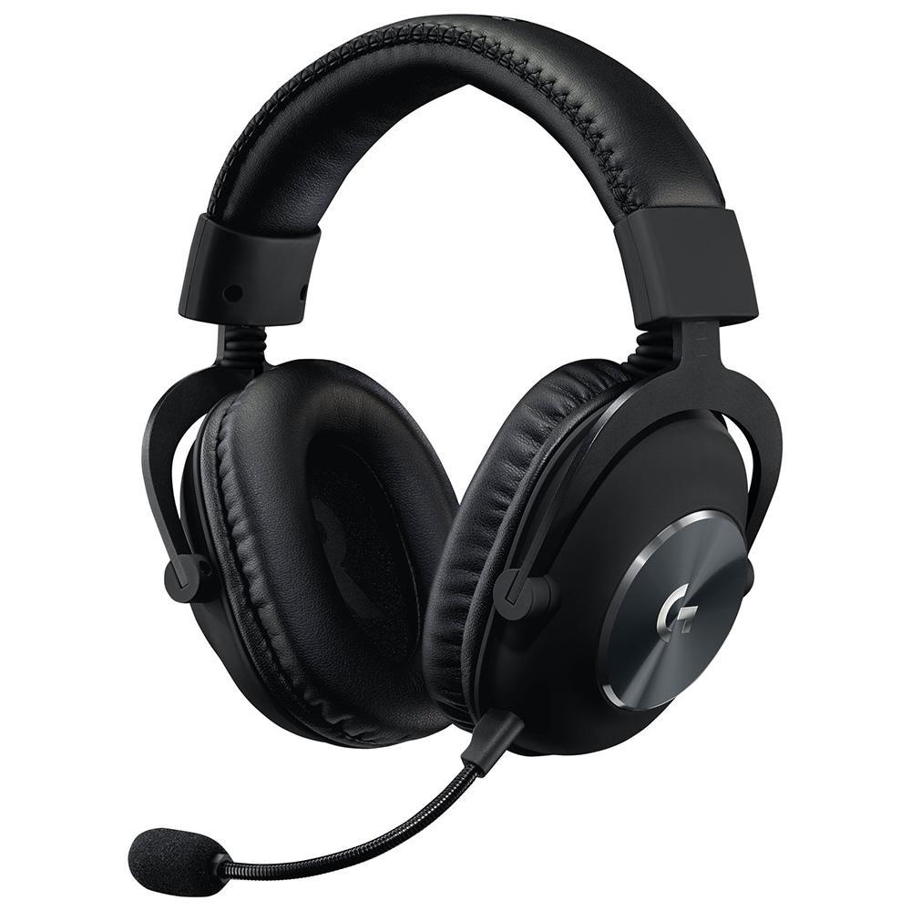Headset Gamer Logitech Pro X 7.1 - 981-000817