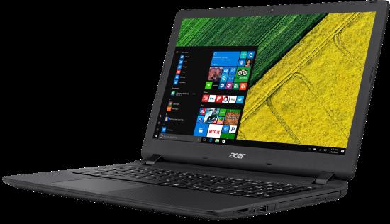 """Notebook ACER ES1-572-3562 I3-6006U 4GB 1TB 15,6"""" W10 Home SL - NX.GMFAL.006"""