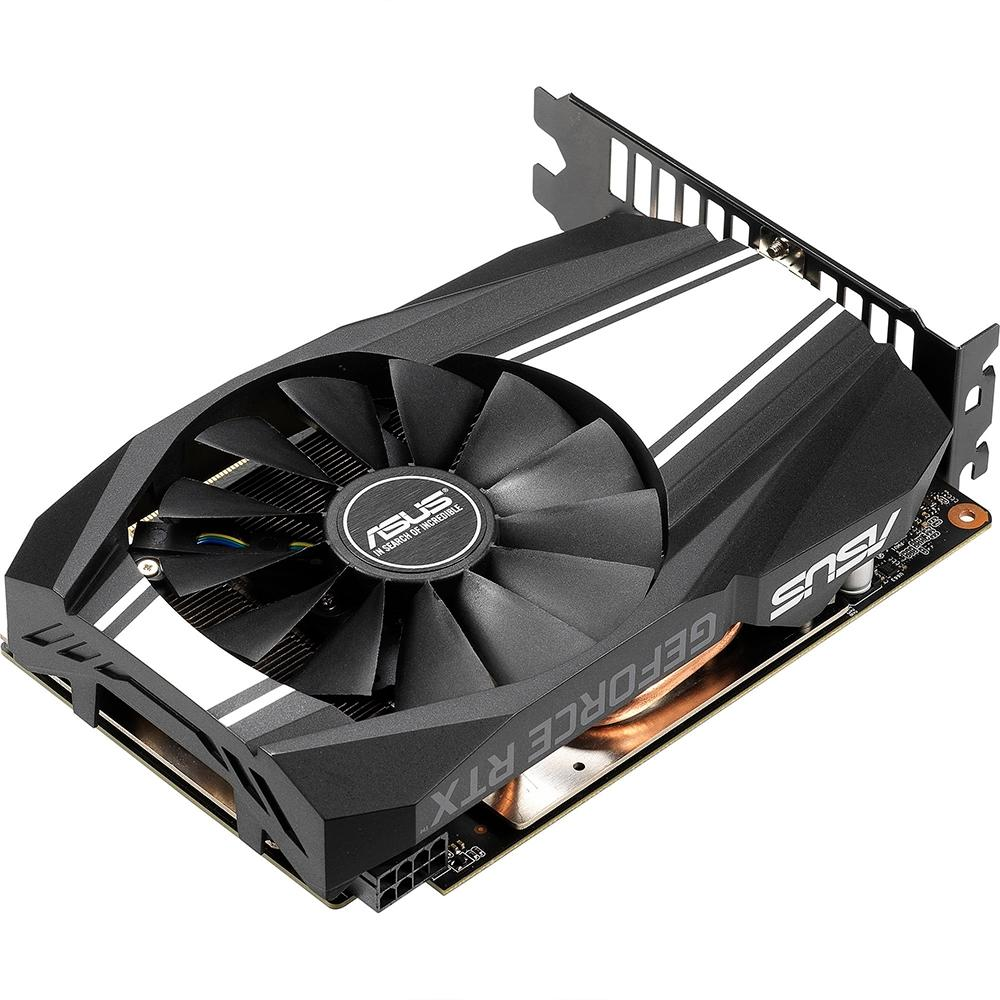 Placa de Video ASUS Geforce RTX 2060 6GB  PH-RTX2060-6G DDR6 192 BITS