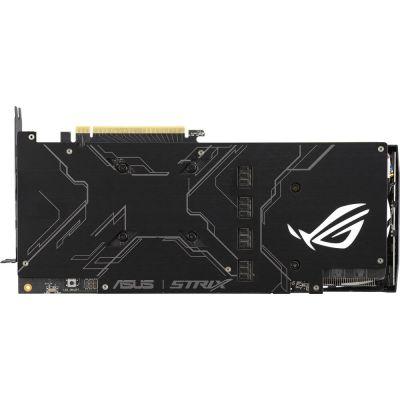 Placa de Video ASUS Geforce RTX 2070 8GB DDR6 256 BITS - RTX 2070-O8G