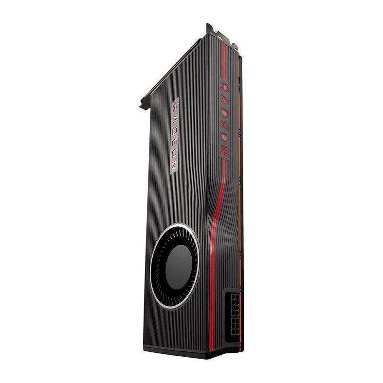 Placa de Video ASUS Radeon RX 5700 XT 8GB DDR6 256 BITS - RX5700XT-8G