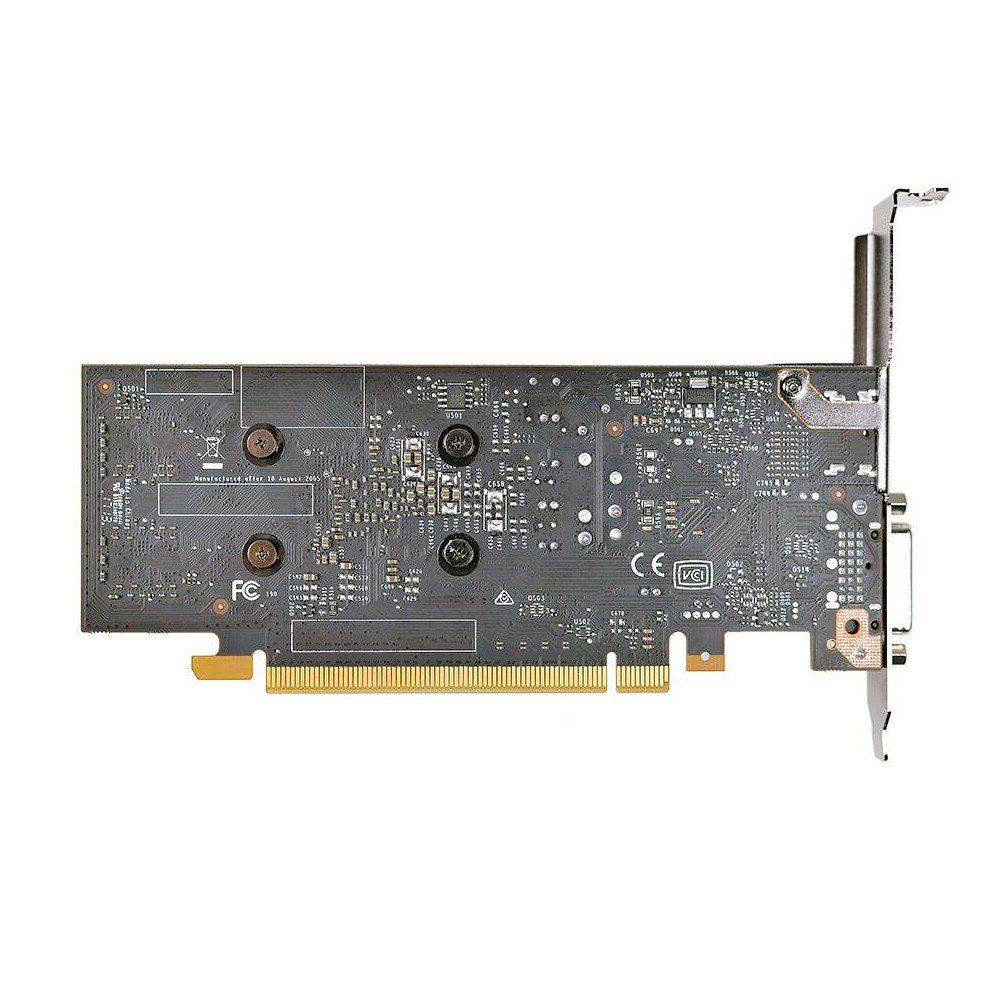Placa de Video EVGA Geforce GT 1030 SC 2GB DDR5 64BITS - 02G-P4-6333-KR