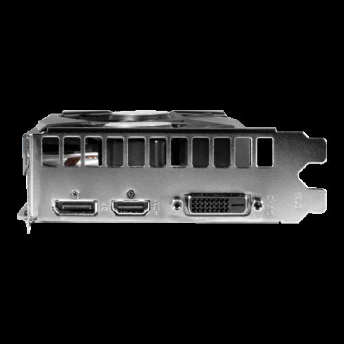 Placa de Video Galax Geforce GTX 1660 ONE CLICK OC 6GB GDDR5 192BIT - 60SRH7DSY91C
