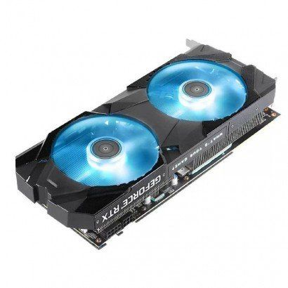 Placa de Video Galax Geforce RTX 2070 EX ONE CLICK 8GB DDR6 256 BITS - 27NSL6MPX2VE
