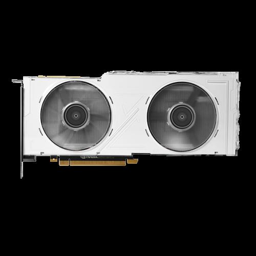 Placa de Video Geforce RTX 2080TI 11GB OC White 352B  28IULBUCT4KK