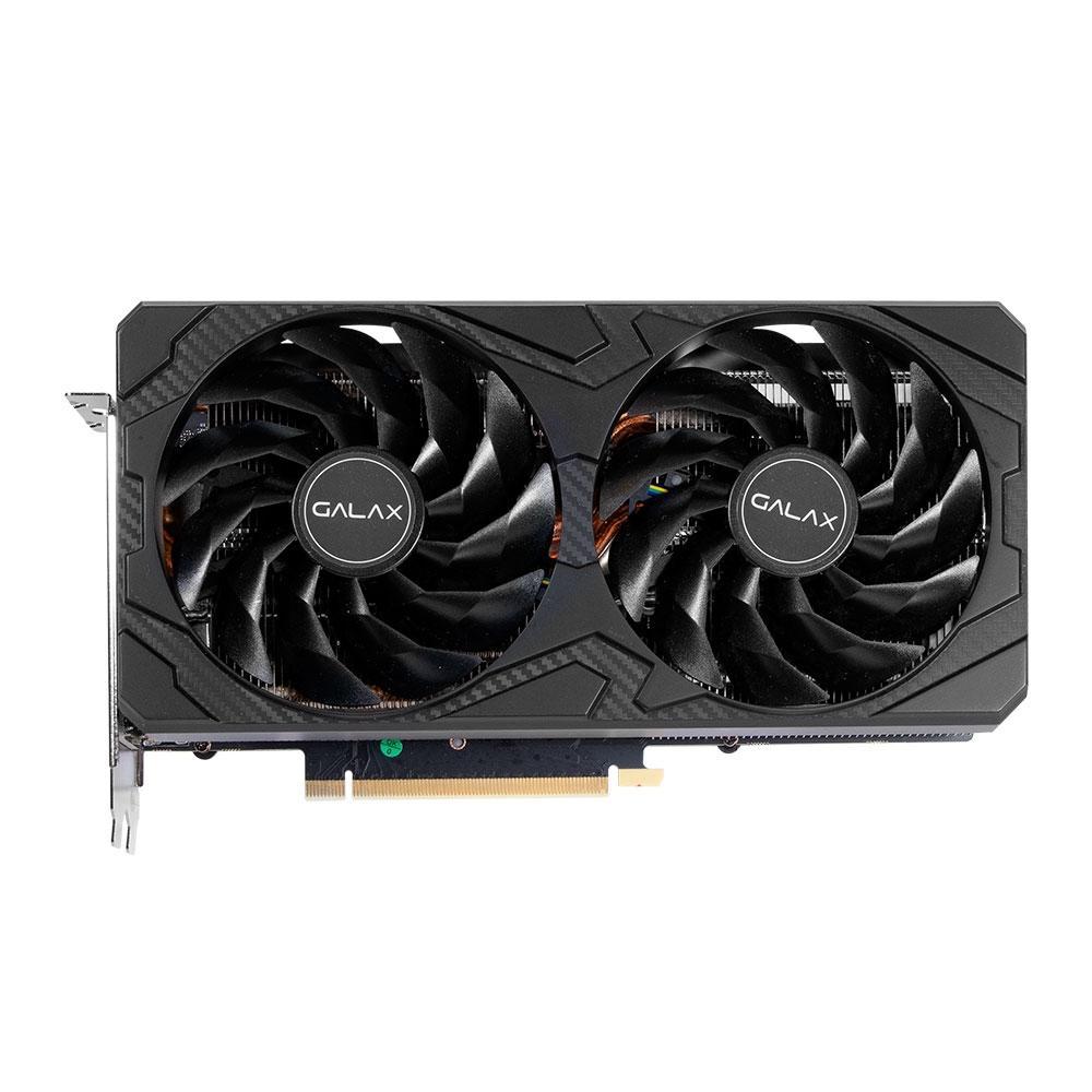 Placa de Vídeo Galax, GeForce RTX 3070 (1-Click OC), 8GB, GDDR6, 256bit, 37NSL6MD2KOC