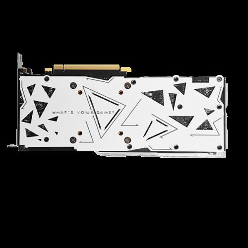 Placa de Video Galax RTX 2070 OC White 8GB DDR6 256 BITS - 27NSL6UCV3WO