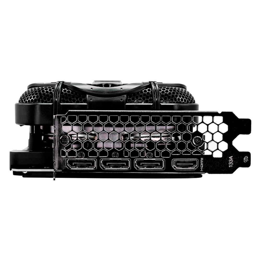 Placa de Video Geforce RTX3070 8GB Phantom GDDR6 256BITS Gainward NE63070019P2-1040P