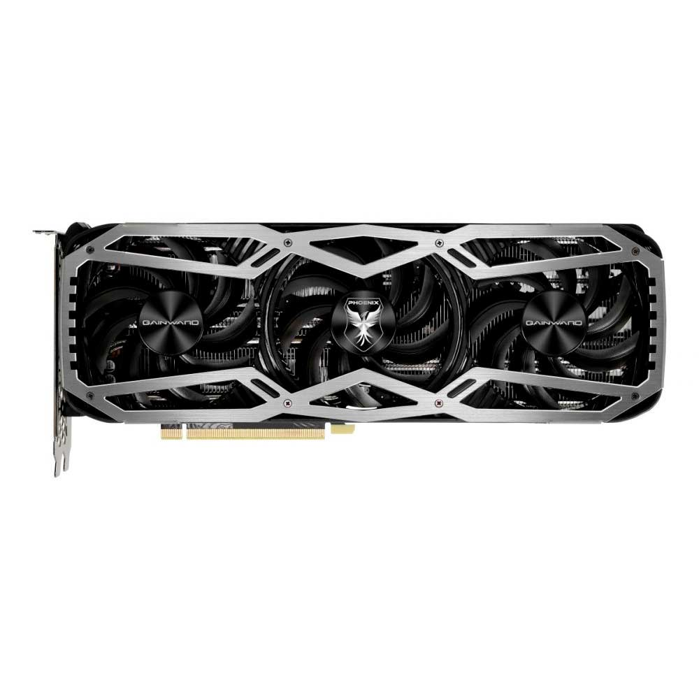 Placa de Video Geforce RTX3070 8GB Phoenix GDDR6 256BITS Gainward NE63070019P2-1041X