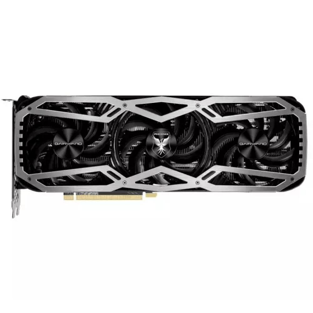 Placa de Video Geforce RTX3090 24GB Phoenix GDDR6X 384BITS Gainward NED3090019SB-132BX
