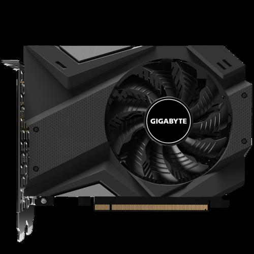 PLACA DE VÍDEO GIGABYTE GEFORCE GTX 1650 OC 4GB GDDR6 128 BITS - GV-N1656OC-4GD REV 2.0