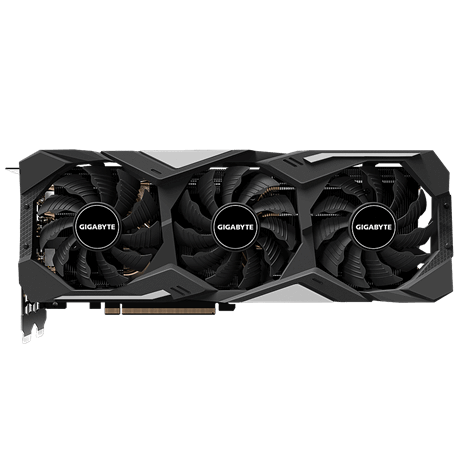 Placa de Video Gigabyte Geforce RTX 2070 8GB Super Windforce OC 3X  GV-N207SWF3OC-8GD