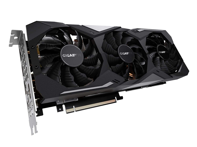 Placa de Video Gigabyte Geforce RTX 2080 Gaminng OC 8GB DDR6 256BITS - GV-N2080GAMING OC-8GC