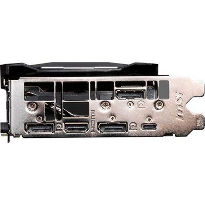 Placa de Video MSI Geforce RTX 2080 Ventus OC DDR6  8GB 256 BITS - RTX 2080 Ventus OC