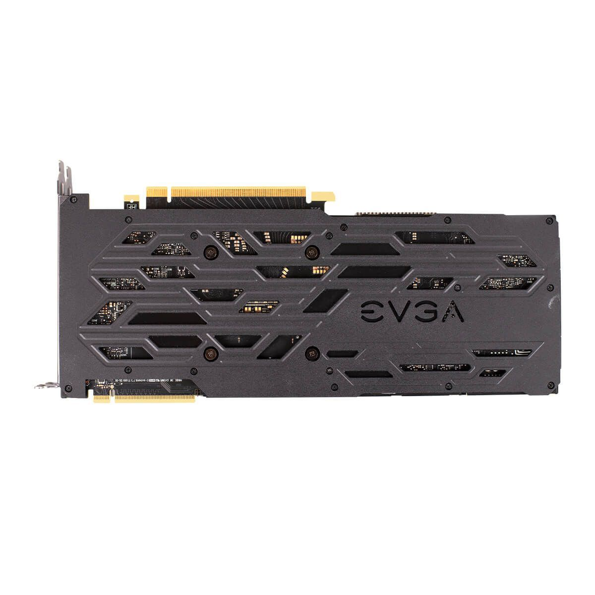PLACA DE VIDEO NVIDIA GEFORCE RTX 2080 XC 8GB GDDR6 08G-P4-2182-KR