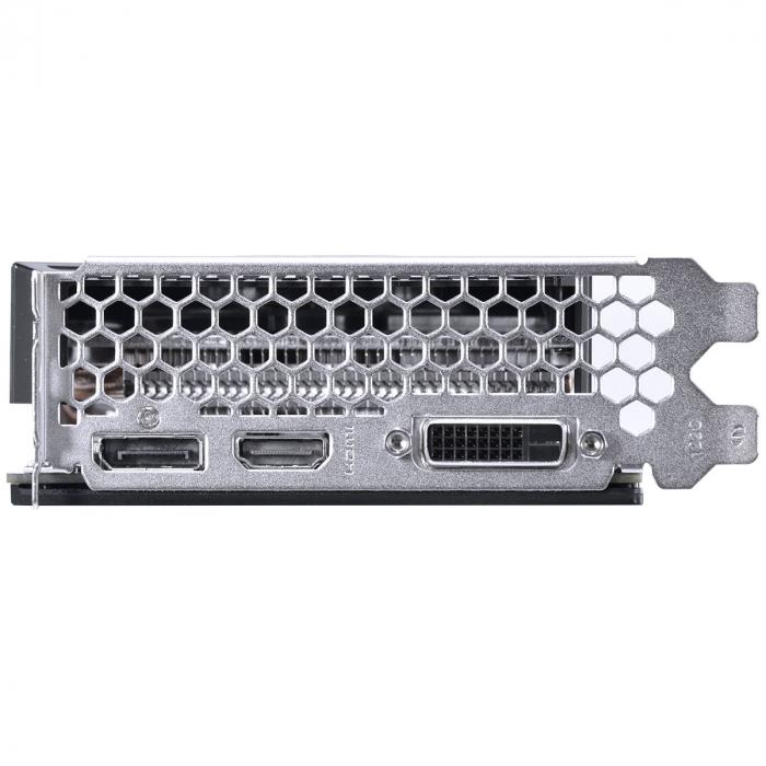 PLACA DE VIDEO NVIDIA GTX 1660 SUPER OC GDDR6 6GB 192 BITS DUAL-FAN GRAFFITI SERIES