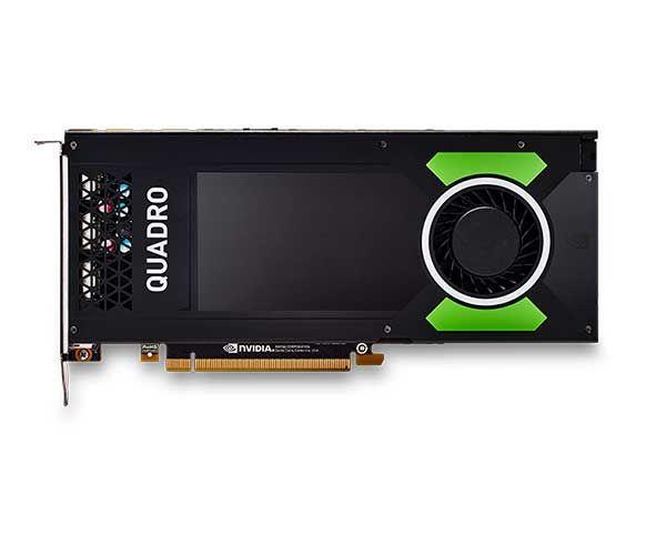 Placa de Video PNY Nvidia Quadro P4000 8GB DDR5 256BITS - VCQP4000-PORPB